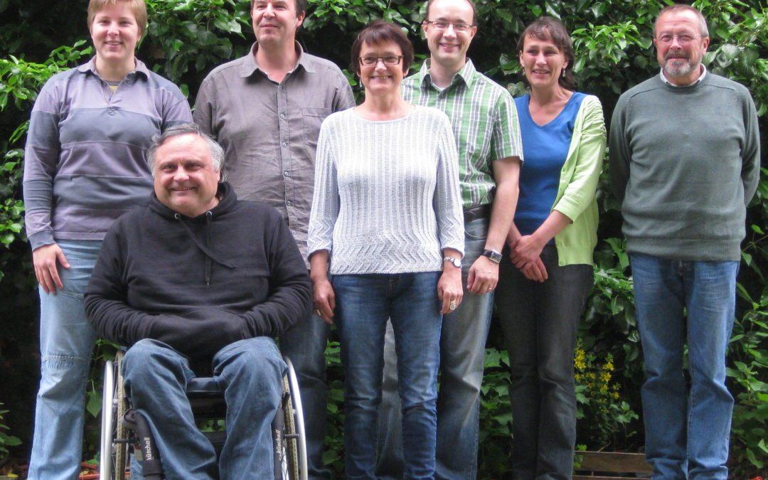 Les 9 candidats présentés le 19 juin 2012