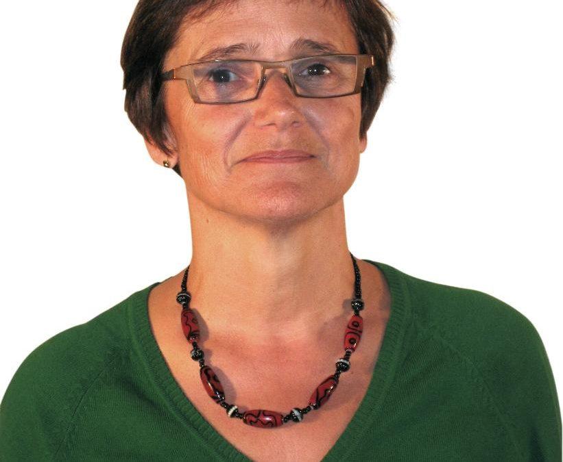 2 ième : Christine Dessart