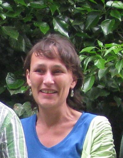 18 ième : Nathalie Totin