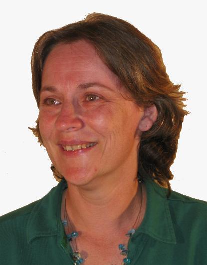 6 ième : Muriel Fergeault