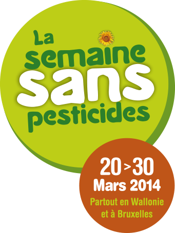 Semaine sans pesticides