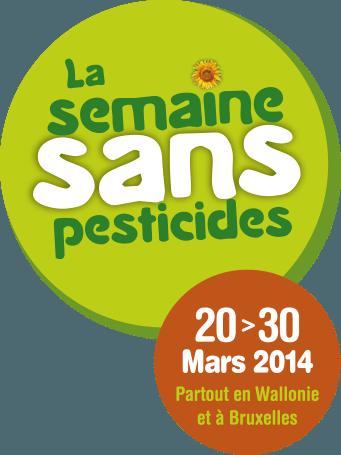 Semaine sans pesticides