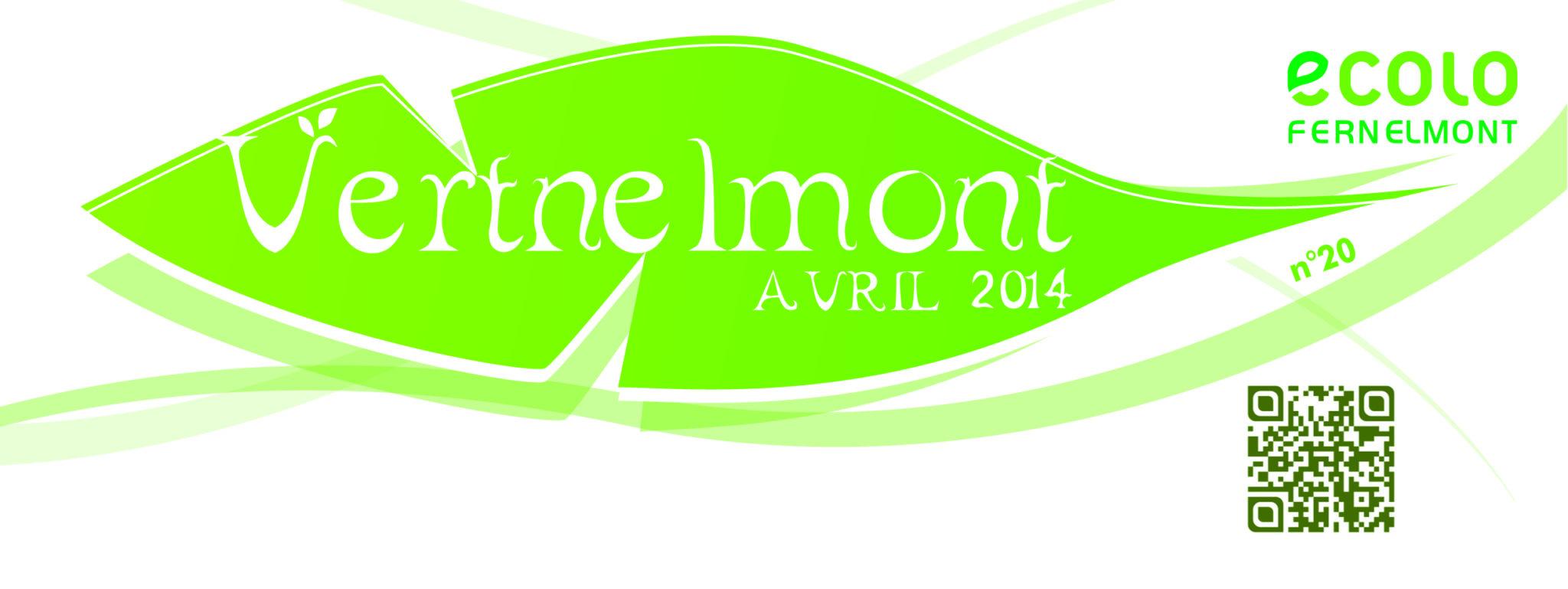 Vertnelmont 20 (avril 2014)