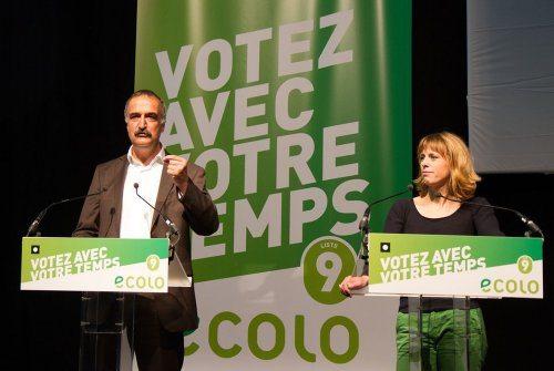 L'avenir sera vert !