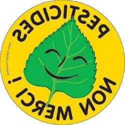 Plan national de réduction des pesticides (NAPAN)