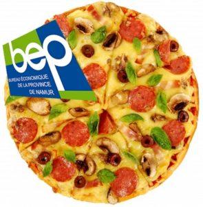pizza BEP