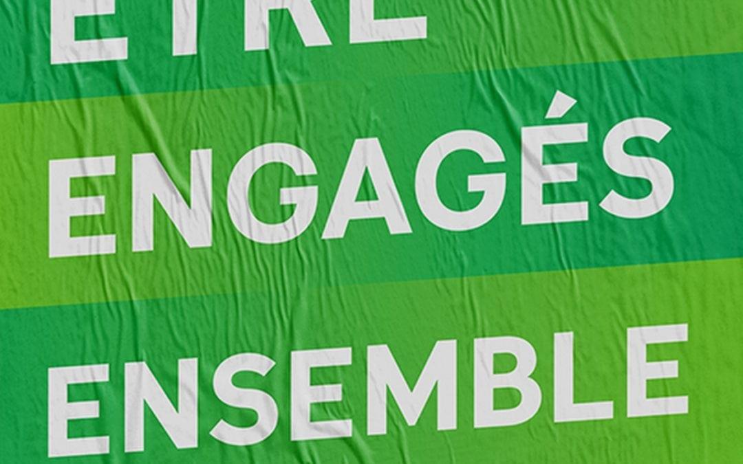 Envie de prendre part à la vague verte ? le samedi 23 mars à Forville