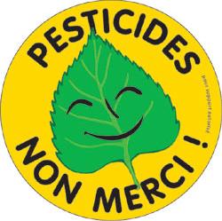 """Colloque """"En finir avec les pesticides"""" – Vendredi 29 novembre"""