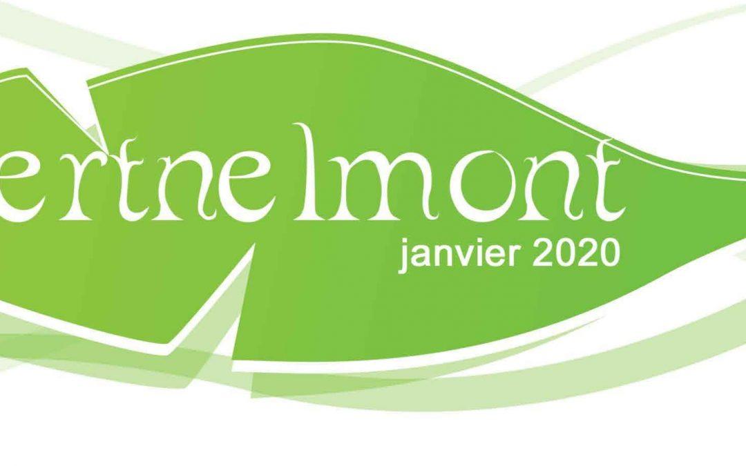 Vertnelmont 25 – Février 2020